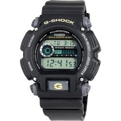 Casio Men's G-Shock Multi-Functional Digital Sport Watch Black - Casio Watches