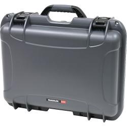 NANUK 925 Case w/padded divider - Graphite