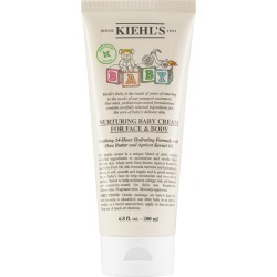 Kiehl's Baby Nurturing Cream For Face & Body 200Ml found on Makeup Collection from Feelunique (EU) for GBP 24.51