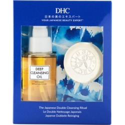 DHC Classic Cleanse Gift Set