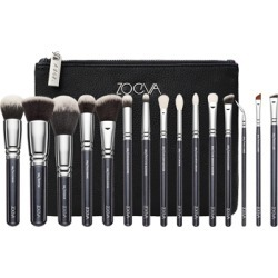 ZOEVA Complete Brush Set found on Makeup Collection from Feelunique (UK) for GBP 109.15