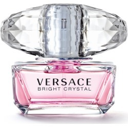 Versace Bright Crystal Eau de Toilette Spray 50ml found on Makeup Collection from Feelunique (UK) for GBP 48.71