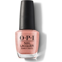 OPI Nail Lacquer 15ml Worth A Pretty Penne found on Makeup Collection from Feelunique (UK) for GBP 14.57