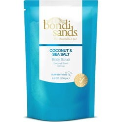 Bondi Sands Coconut & Sea Salt Body Scrub 250g found on Makeup Collection from Feelunique (UK) for GBP 13.5