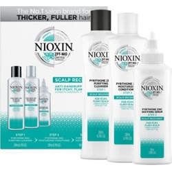 NIOXIN Scalp Recovery 3-Step System Kit found on Makeup Collection from Feelunique (UK) for GBP 51.38