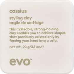 Evo Cassius Styling Clay 90G found on Makeup Collection from Feelunique (UK) for GBP 23.34
