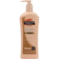 Palmer's Cocoa Butter Formula Gradual Tanning Moisturizer 400ml found on Makeup Collection from Feelunique (UK) for GBP 8.13