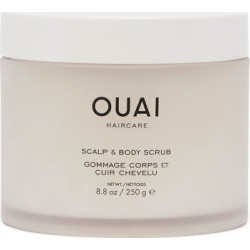 OUAI Scalp & Body Scrub 250g found on Makeup Collection from Feelunique (UK) for GBP 34.89