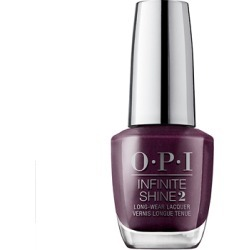 OPI Scotland Infinite Shine 3 Step Nail Polish 15ml - Limited Edition Boys Be Thistle-ing at Me found on Makeup Collection from Feelunique (UK) for GBP 16.22