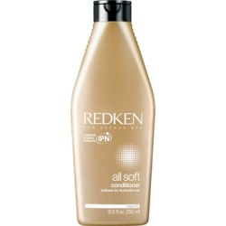 Redken All Soft Conditioner 250ml found on Bargain Bro UK from Feelunique (UK)