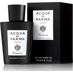 Acqua di Parma Colonia Essenza Hair & Shower Gel 200ml found on Makeup Collection from Feelunique (UK) for GBP 38.46