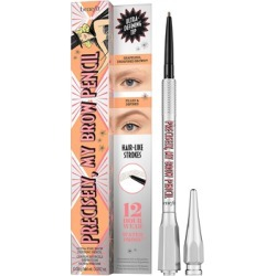 Benefit Precisely, My Brow Pencil 0.08g 02 Light (Sandy Blonde/Light Brown Hair) found on Makeup Collection from Feelunique (UK) for GBP 24.54