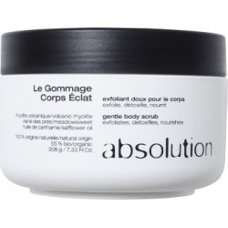 Absolution Le Gommage Corps Eclat The Glowing Body Scrub 208g found on Bargain Bro UK from Feelunique (UK)
