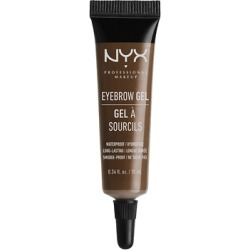 NYX Professional Makeup Eyebrow Gel 10ml 04 Espresso found on Makeup Collection from Feelunique (UK) for GBP 6.72