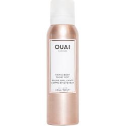 OUAI Hair & Body Shine Mist 107g