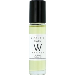 Walden A Gentle Rain Natural Perfume Oil 10Ml found on Makeup Collection from Feelunique (UK) for GBP 19.85