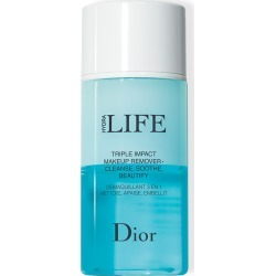 Dior Hydra Life Tri-Phase Makeup Remover 125Ml found on Makeup Collection from Feelunique (EU) for GBP 33.27