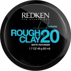Redken Rough Clay 20 Matte Texturizer 50ml found on Makeup Collection from Feelunique (UK) for GBP 14.37