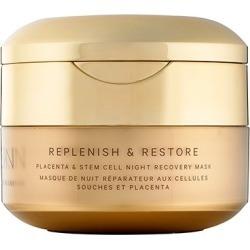 Mz Skin Replenish & Restore Placenta & Stem Cell Night Mask 30Ml found on Bargain Bro UK from Feelunique (UK)