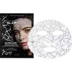 GLAMGLOW GLOWLACE Sheet Mask found on Makeup Collection from Feelunique (UK) for GBP 8.71