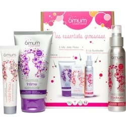 Omum My Pregnancy Essentials Gift Box found on Makeup Collection from Feelunique (UK) for GBP 71.85