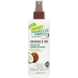 Palmer's Coconut Oil Formula Strengthening Leave in Conditioner 250ml found on Makeup Collection from Feelunique (UK) for GBP 5.42