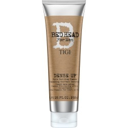 Bed Head For Men By Tigi Dense Up Mens Thickening Shampoo For Volume 250Ml found on Makeup Collection from Feelunique (EU) for GBP 12.26