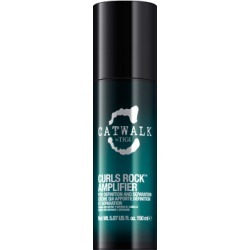 Catwalk by Tigi Curls Rock Amplifier Curly Hair Cream for Enhanced Curls 150ml found on Makeup Collection from Feelunique (UK) for GBP 14.78