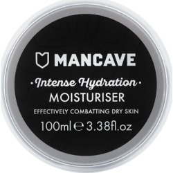 ManCave Moisturiser Intense Hydration 100ml found on Makeup Collection from Feelunique (UK) for GBP 11.87