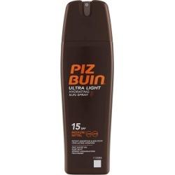 Piz Buin Ultra Light Hydrating Sun Spray Spf10 200Ml found on Bargain Bro UK from Feelunique (UK)