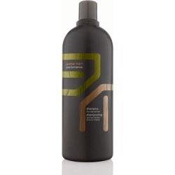 Aveda Men Pure-Formance Shampoo 1000ml found on Makeup Collection from Feelunique (UK) for GBP 42.65