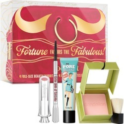 Benefit Fortune Favors The Fabulous Gift Set found on Makeup Collection from Feelunique (EU) for GBP 62.01