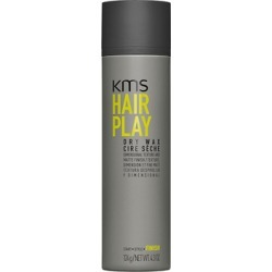 KMS HAIRPLAY DRY WAX 150ml found on Makeup Collection from Feelunique (UK) for GBP 18.53