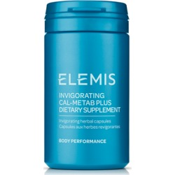 ELEMIS Sp@Home Invigorating Cal-Metab Plus Body Enhancement Capsules - 60 Capsules