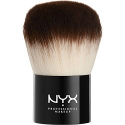 NYX Professional Makeup Pro Brush 01 Kabuki found on Makeup Collection from Feelunique (UK) for GBP 17.45