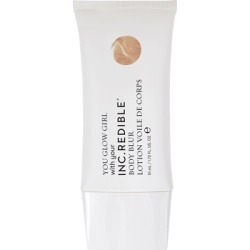 INC. redible You Glow Girl Body Blur 60ml Glow Fuel found on Makeup Collection from Feelunique (UK) for GBP 12.33