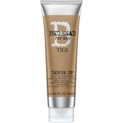 Bed Head for Men by Tigi Dense Up Mens Thickening Shampoo for Volume 250ml found on Makeup Collection from Feelunique (UK) for GBP 8.73