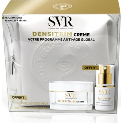 SVR Densitium Cream & Densitium Eye Contour Cream Set found on Makeup Collection from Feelunique (UK) for GBP 39.25