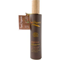Tanorganic Self Tan Lotion 100Ml found on Makeup Collection from Feelunique (EU) for GBP 35
