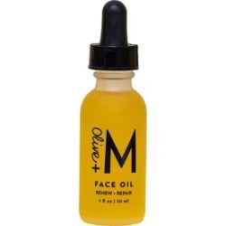 OLIVE + M Face Oil 30ml found on Makeup Collection from Feelunique (UK) for GBP 26.88