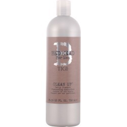 Bed Head for Men by Tigi Clean Up Mens Daily Shampoo for Normal Hair 750ml found on Makeup Collection from Feelunique (UK) for GBP 17