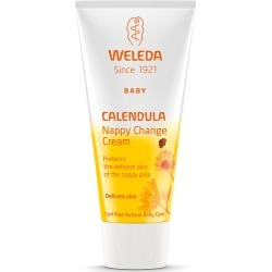 Weleda Baby Calendula Nappy Change Cream 75Ml found on Makeup Collection from Feelunique (EU) for GBP 9.05