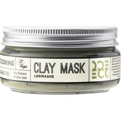 Ecooking™ Clay Mask 100ml found on Makeup Collection from Feelunique (UK) for GBP 28.34