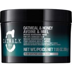Catwalk by Tigi Oatmeal & Honey Treatment Hair Mask for Damaged Hair 200 g