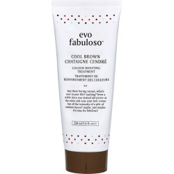 Evo Fabuloso Cool Brown Colour Intensifying Conditioner 220Ml found on Makeup Collection from Feelunique (UK) for GBP 28.83
