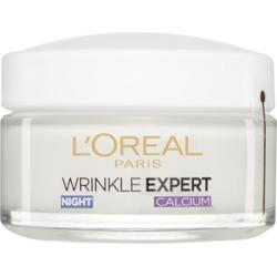 L'Oréal Paris Wrinkle Expert 55+ Night Cream 50ml found on Bargain Bro UK from Feelunique (UK)