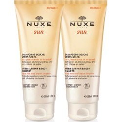 Nuxe After Sun Hair & Body Shampoo 400Ml found on Makeup Collection from Feelunique (EU) for GBP 15.17