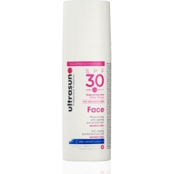 Ultrasun Face Anti-Ageing Sun Protection High Spf30 50Ml found on Bargain Bro UK from Feelunique (UK)