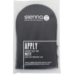 Sienna X Luxury Tanning Mitt found on Makeup Collection from Feelunique (EU) for GBP 4.61