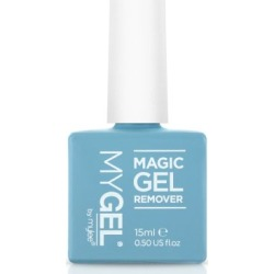 MYGEL By Mylee Magic Gel Remover 15ml found on Makeup Collection from Feelunique (UK) for GBP 10.89